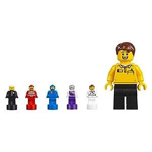 Amazon.co.jp - LEGO  Minifigure Factory 5005358 (ミニフィグ工場)