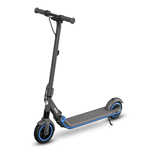Segway Ninebot eKickScooter ZING E10 Electric Kick Scooter for Kids and Teens, Lightweight and...