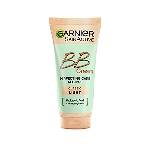Garnier BB Cream All-In-One Perfector Classic Light SPF 15 50ml
