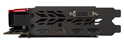 『MSI GeForce GTX 1070 GAMING X 8G 『Twin Frozr VI/OCモデル』 グラフィックスボード VD6072』の5枚目の画像
