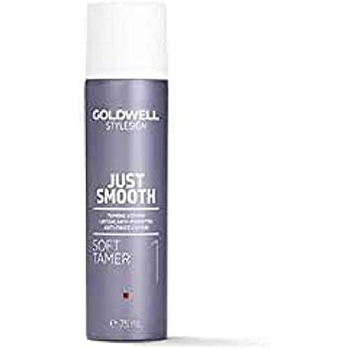 Goldwell Sign Soft Tamer, Frisier-Creme & Wach, 1er Pack, (1x 75 ml)