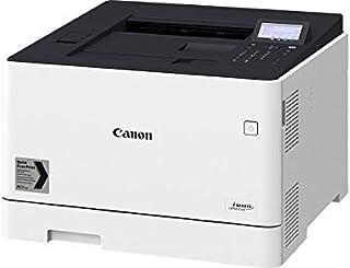 Impresora láser color Canon i-SENSYS LBP663Cdw Blanca Wifi