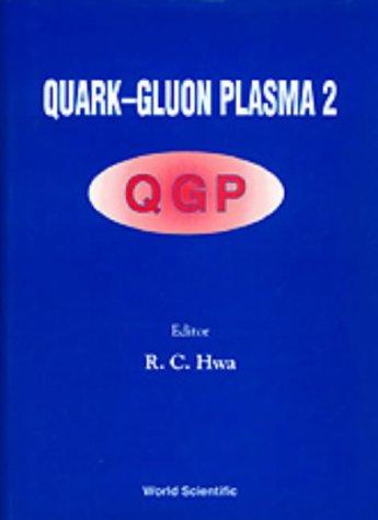 Quark-gluon Plasma 2