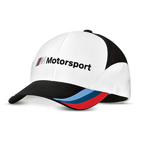 BMW M Motorsport Cap Unisex Fan