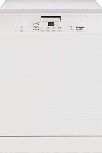 Miele G 4203 SC BRWS Jubilee, Lavastoviglie Libera Installazione, A+, 14 Coperti, 46 db, 5 Programmi, Bianco