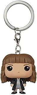 Funko Pocket Pop Keychain: Harry Potter-Hermione Action Figure