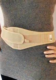 Morsa HerniCY Nabelbruch-Bandage