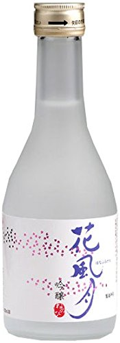 盛田 ねのひ 吟醸 花風月 瓶 [ 日本酒 愛知県 300ml ]