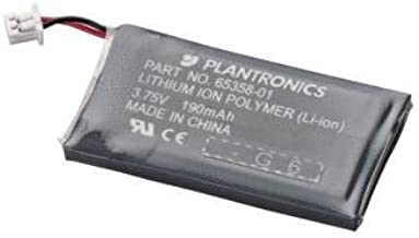 Plantronics 65358-01 Battery for CS50/55