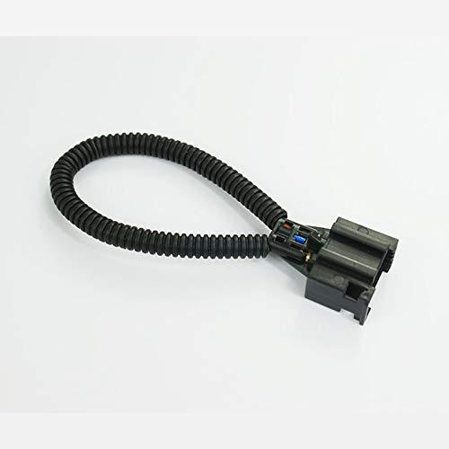 wroadavee Connecteur mâle à boucle de fibre optique avec polypropylène.