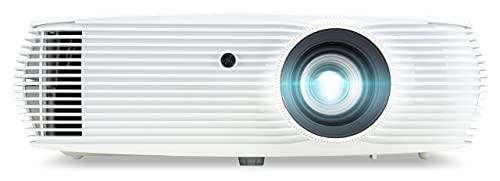 Acer P5530 (DLP Beamer (Full HD (1.920 x 1.080 Pixel) 4.000 Lumen 20.000:1 Kontrast, 3D, Keystone, 1x 16 Watt Lautsprecher, HDMI (HDCP), HDMI (mit MHL und HDCP), Audio Anschluss) Business / Education
