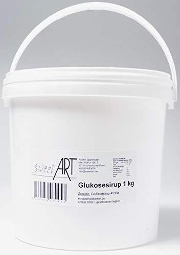 Glukose Glukosesirup 45° Be - 1 kg