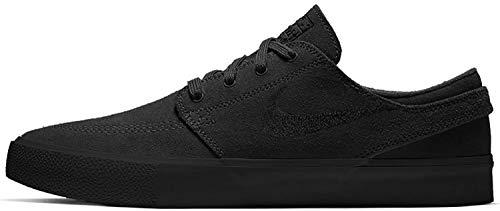 Nike SB Zoom Janoski RM, Sneaker Unisex Adulto, Negro, 44 EU