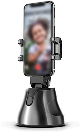 Smart AI Gimbal Personal Robot Cameraman - 360 Rotation