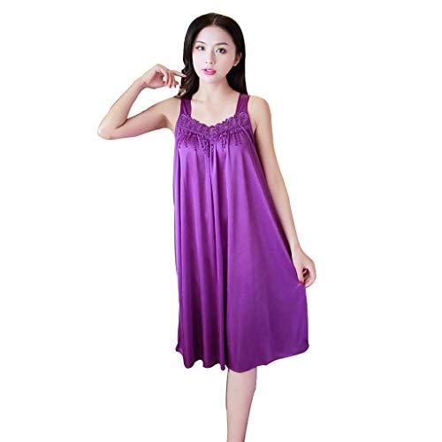 gofodn ladies nightdresses for women