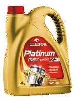 5w30 Motoröl Öl erfüllt API SM/CF 4 l