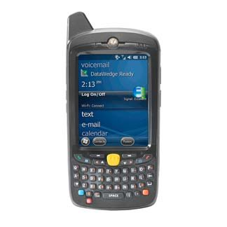 Best Price! Hspa+, 802.11A/B/G/N, Imager, 512Mb/2Gb, Qwerty, Wm6.5, 1.5X (Part#: MC67NA-PBABAA00300 ...