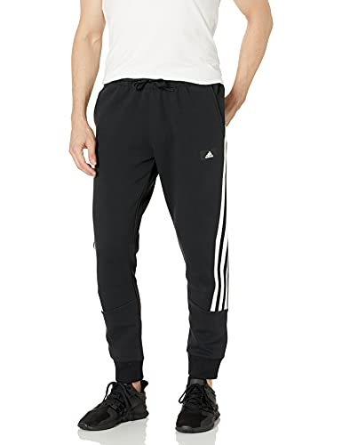 adidas Men's Sportswear Future Icons Three Stripes Pant