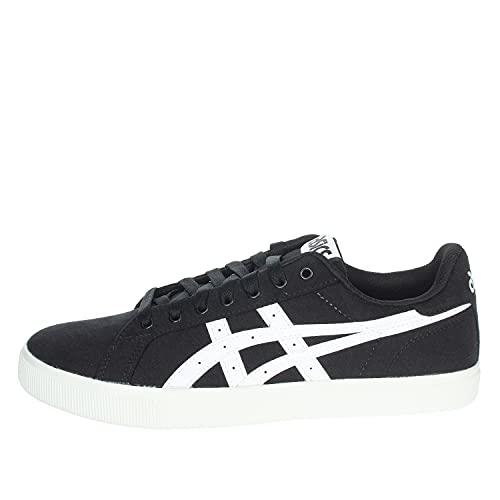 Asics Classic CT, Sneaker Hombre, Black/White, 39 EU