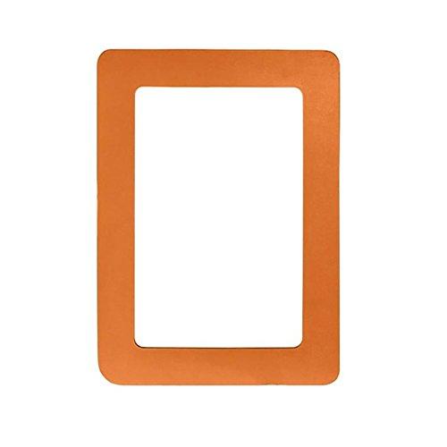 oobest modieuze fotolijst kleurrijk schilderij magneten fotolijst collage voor koelkast decoratie huis