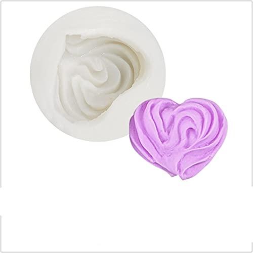 Meringa Stampo In Silicone Proteine Zucchero Cupcake Decor Stampi Cioccolato Candy Cake Mold Cake Decorating Tool Bakeware