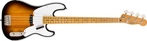 Squier Classic Vibe '50s Precision Bass 2TS · Bajo eléctrico