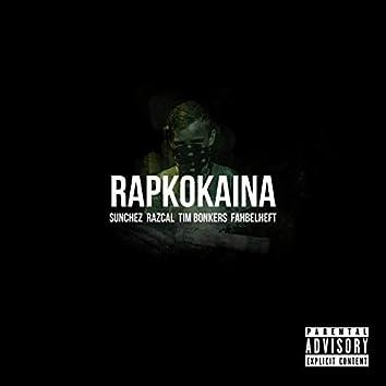 Rapkokaina