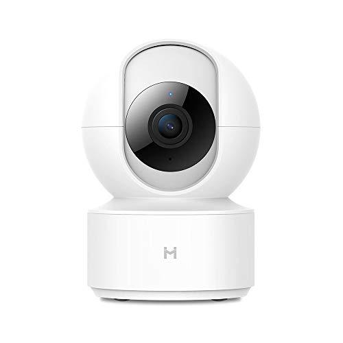 Xiaomi Globale Version IMI Smart Camera Version 1080P HD Wireless WiFi Infrarot Nachtsicht 100,4 Grad IP Home Cam CCTV