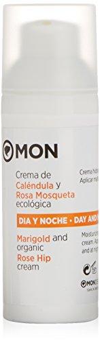 MON DECONATUR Crema De Caléndula Y Rosa Mosqueta Día Y Noche 50 ml (M03232)
