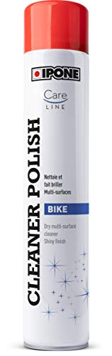 Ipone 800669 Cire Nettoyante Multi-Surfaces Cleaner Polish – Lustre et Fait Briller – Nettoie sans Eau – 750 ML, Other
