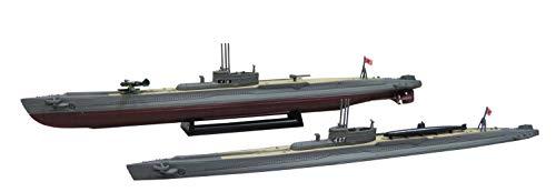 青島文化教材社 1/700 ウォーターラインシリーズ No.459 日本海軍潜水艦 伊19 プラモデル