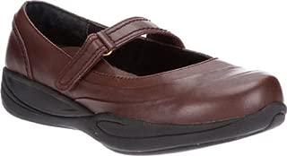 Xelero Siena Women's Comfort Therapeutic Extra Depth Casual Shoe Leather Velcro