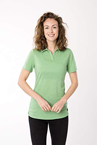 super.natural W Everyday poloshirt voor dames