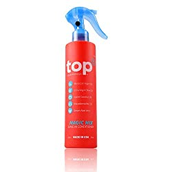 powerful HSI PROFESSIONAL Top 5 Thermal Hair Protection and Conditioner | Iron and Hot Air Blower Heat Protection…