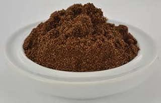 Sage Cauldron Hot Foot Powder Incense 1618 Gold