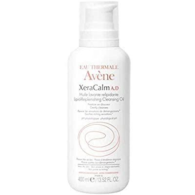 Avene XeraCalm A.D. Lipid - Replenishing Cleansing Oil 400ml from Pierre Fabre