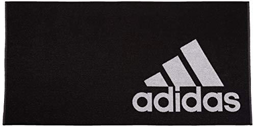 adidas Towel Small Black/White