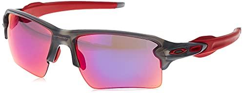 Oakley Unisex-Adult Sonnenbrille Flak 2.0 XL Sunglasses, Multicolor, 55mm