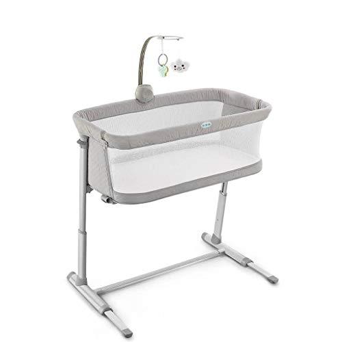 Lit de Voyage Bébé Lit de soins de bébé meubles lit de bébé portable voyage voyage dormeur lit dormeur respirant lit pliant bambin berceau Couffin Bed