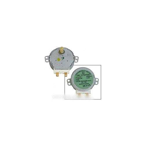 Samsung - Motor de bandeja giratoria para microondas Samsung