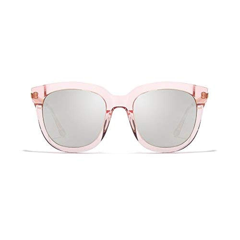 エンジニア人気ロッカーのサングラスのスタイルは韓国のサングラスの女性の顔をラウンド潮