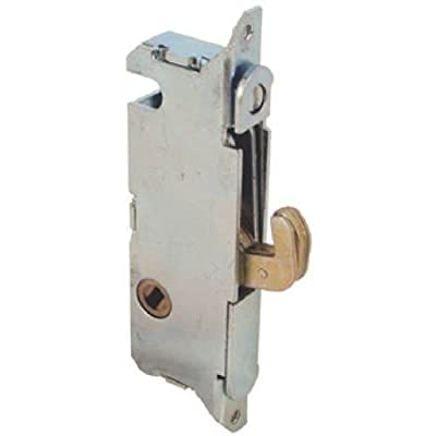Hook Latch Projection for Sliding Patio Doors