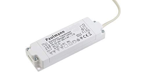 Paulmann Halogen N60 N 60 Trafo 60W 123x38x20 mm Transformator elektronisch Neu