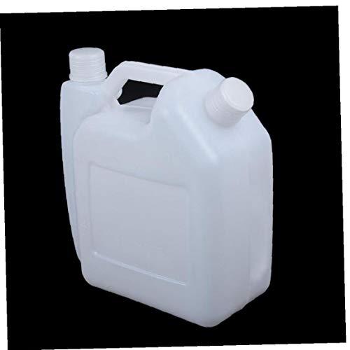 PiniceCore Garten 2l Öl Mischflasche Tank 2 Stroke Für Kettensägen Trimmer Kettensägen Rasenmäher Linie Strimmers