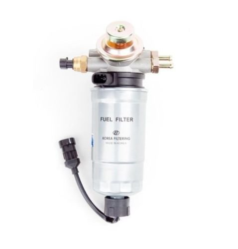 Filtre à carburant diesel Séparateur d'eau Assy pour Hyundai TUCSON 31970D3900/2015~