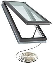 Velux Electric Venting Deck Mount Skylight C04