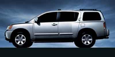 2004 Nissan Pathfinder Armada >> 2004 Nissan Pathfinder Armada