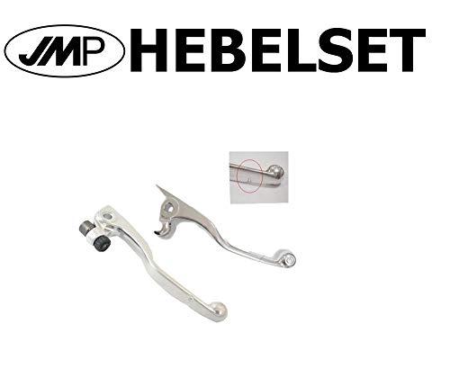 Hebel-Paar Bremshebel & Kupplungshebel für KTM EXC SX SX-F EXC-F Husaberg FE FX FS TE