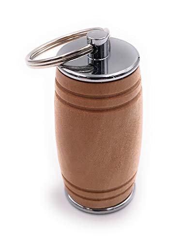 Preisvergleich Produktbild Onlineworld2013 Holzfass echt Holz Weinfass Tonne Eiche Funny USB Stick 8 GB USB 2.0