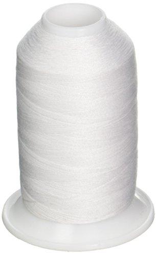 Gutermann 1001S-20 Serger Thread, 1094 yd, White